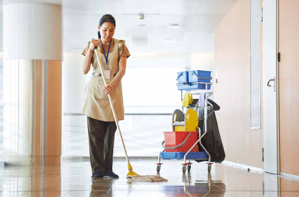 Best commercial cleaning services Melbourne